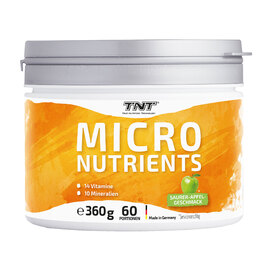 Micronutrients (360g Dose)