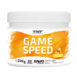 Game Speed (240g)
